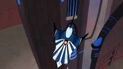 Azure Angel Coruscant