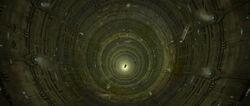 Coruscant Underground Portal