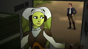 Hera and Han