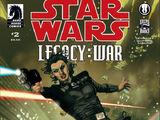 Legacy—War 2