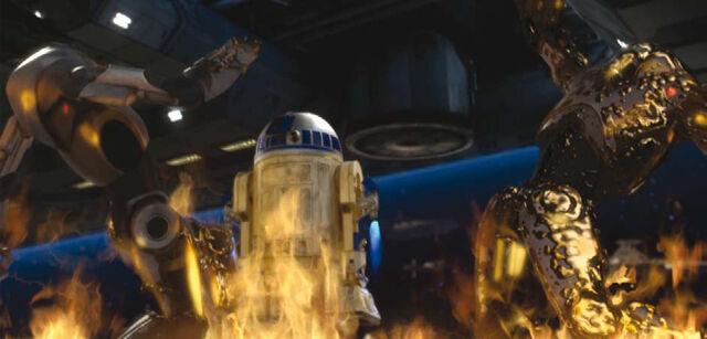 File:Artoo lights up B2s.jpg
