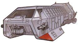 Assault Shuttle