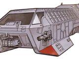 Gamma-class Assault Shuttle