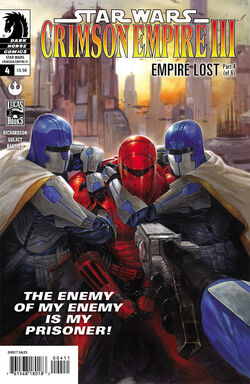 Crimson Empire III - 4