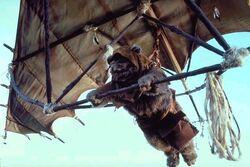Ewok Glider2