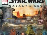 Star Wars: Galaxy's Edge (comic series)