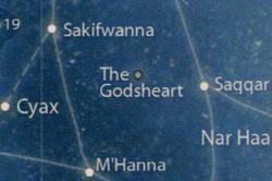 Godsheart