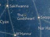 The Godsheart