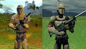 IRCruisaider MkIII Armor