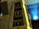 The Imprisoned One's mind prison