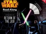Episode VI: Return of the Jedi Read-Along Storybook and CD