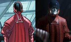 Sentinel comparison