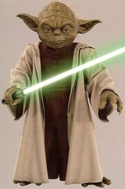 Yoda-CHRON
