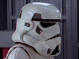 Unidentified Stormtrooper 3 (Death Star)