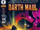 Darth Maul (2000) 3