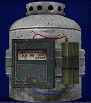 ExplosiveDevice