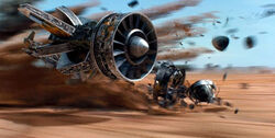Guo crash