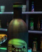 Phattro bottle