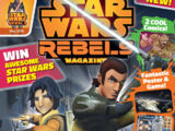 Star Wars Rebels Magazine 4