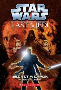 The Last of the Jedi VII