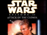 Star Wars: Episode II — Attack of the Clones (TPB)