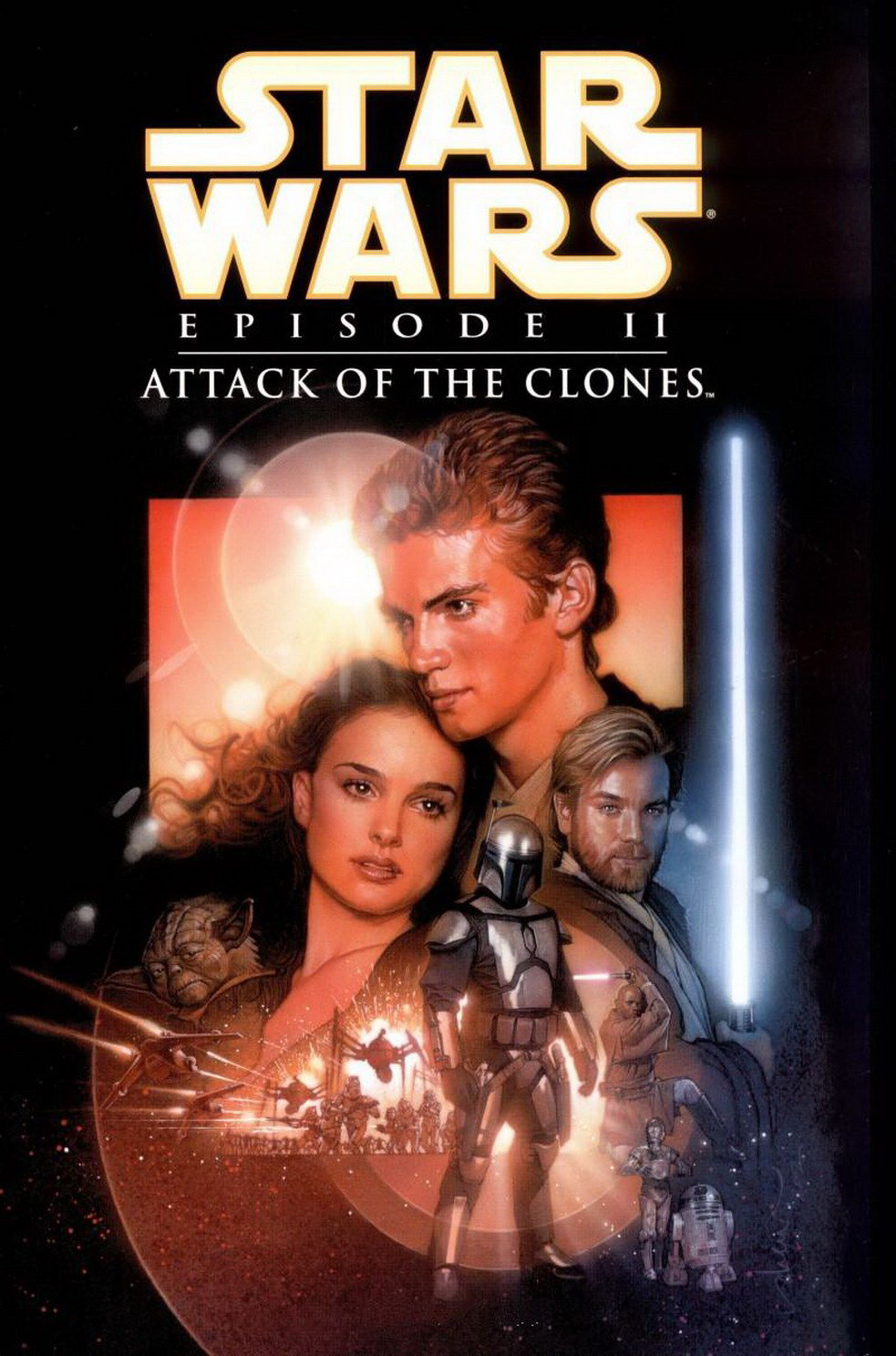 star wars: episode ii — attack of the clones | wookieepedia