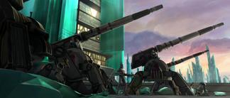 Artillerylr