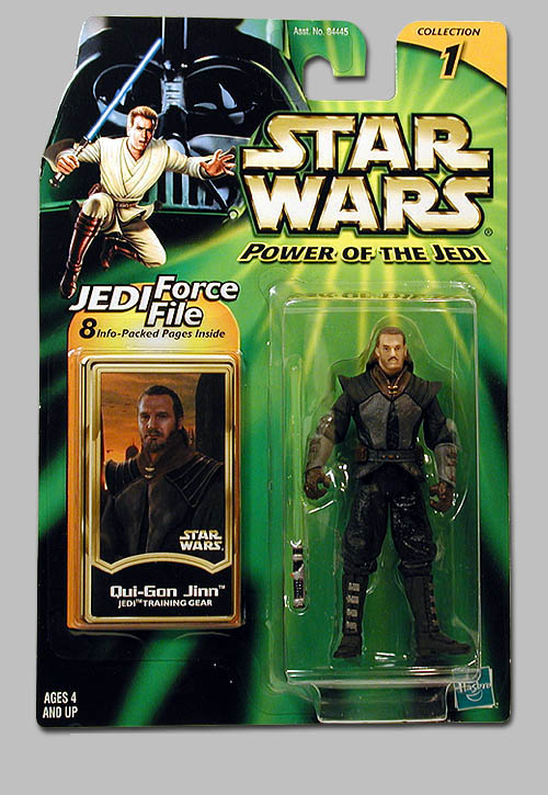 Hasbro Star Wars Power of the Jedi Bespin Guard Action Figure New!