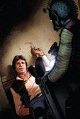 Poe Dameron 14 Star Wars 40th