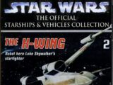 Star Wars: The Official Starships & Vehicles Collection 2