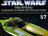 Star Wars: The Official Starships & Vehicles Collection 57