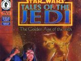 Tales of the Jedi: The Golden Age of the Sith 5: The Flight of Starbreaker 12
