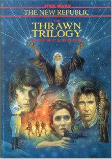 WEG Thrawn Trilogy Sourcebook
