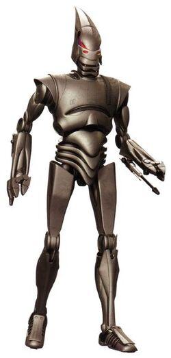 A-Assassin Droid