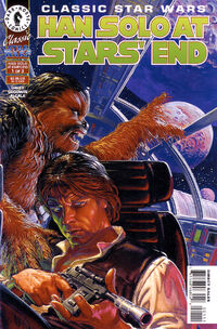Classic Star Wars - Han Solo at Stars' End 1