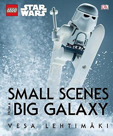 File:LEGO Star Wars Small Scenes Cover.jpg