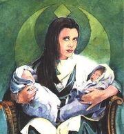 Leia Twins