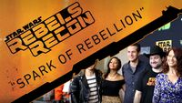 Rebels Recon 1.01 Inside Spark of Rebellion 1