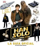 Solo Official Guide Spanish