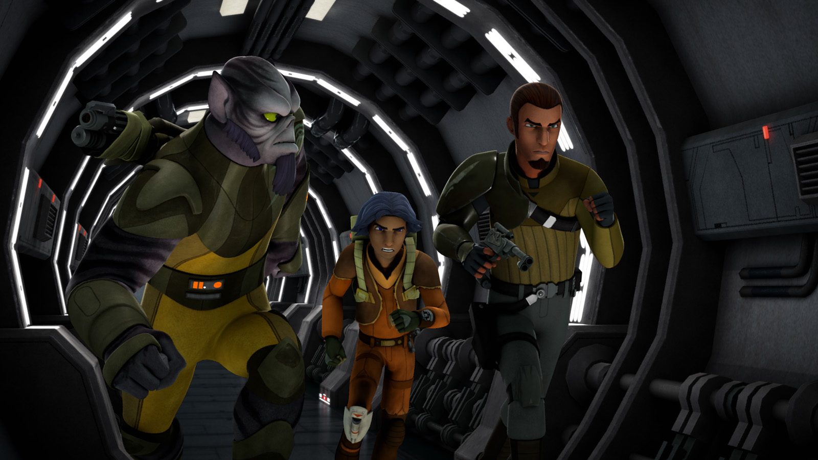 torrent star wars rebels season 1
