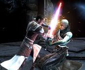 Stalker duel
