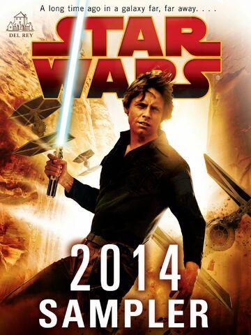 File:Star Wars 2014 Del Rey Sampler.jpg