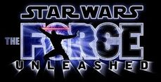 Star Wars Force Unleashed logo