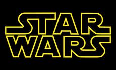 Csillagok háborúja logo