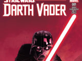 Darth Vader: Dark Lord of the Sith 1