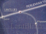 Lantillies/Legends