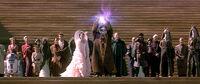 Naboo celebration