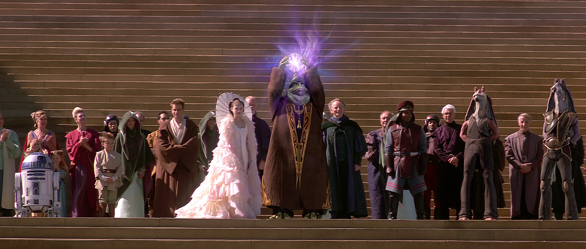 Star Wars Episode I The Phantom Menace Wookieepedia Fandom