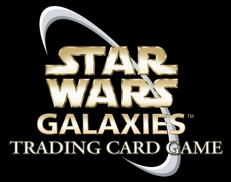 Star Wars Galaxies Trading Card Game | Wookieepedia | FANDOM