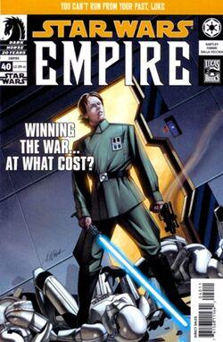 SW Empire 40